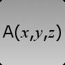 Онлайн калькуляторы. Аналитическая геометрия. Декартовые координаты