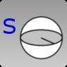 Онлайн калькуляторы. Площадь поверхности геометрических фигур