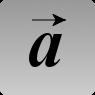 Онлайн калькуляторы с векторами